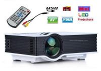 HOME CINEMA LED PROJECTOR UC40