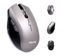 MOUSE REXUS WIRELESS RX-110A