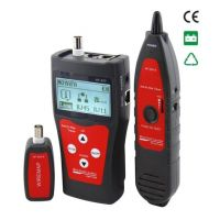 WIRE FAULT LOCATOR NETWORK CABLE TESTER TRACER NF-300