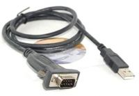 BAFO BF-812 USB TO SERIAL CABLE