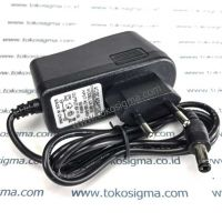ADAPTOR POWER DC 6V 1A jek 5.5 x 2.5mm
