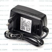 ADAPTOR POWER DC 6V 2A jek 5.5 x 2.5mm