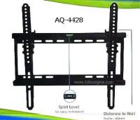 WALL BRACKET AQ 4428 for FLAT TV 32in - 47in