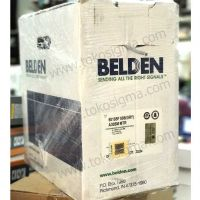 KABEL LAN BELDEN STP CAT-5E ORI PER ROLL