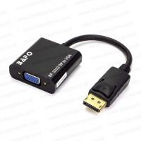 BAFO BF-3332 DisplayPort to VGA Cable Adapter