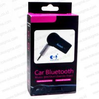 CAR BLUETOOTH MUSIC RECEIVER BIAOTA-A1 HANDS FREE