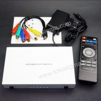 HD VIDEO CAPTURE PRO WITH USB PLAYER ez-291