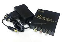 HDMI TO 3 RCA AV CONVERTER BOX HA1308