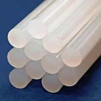 HOT MELT GLUE STICK ADHESIVE 7mm (5pcs)