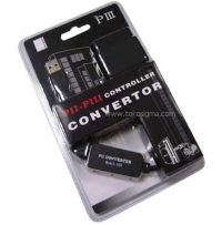 CONVERTER STIK PS2 TO USB CONSOLE PS3