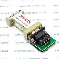 CONVERTER RS-232 TO RS-485 4 PIN