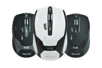 MOUSE REXUS WIRELESS rx 109