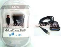 KABEL USB TO PRINTER (DB36) CABLE BAFO PREMIUM kemasan lama