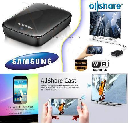 samsung allshare cast for pc
