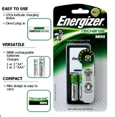 Energizer Nimh Battery Charger Manual Best Charger Photos