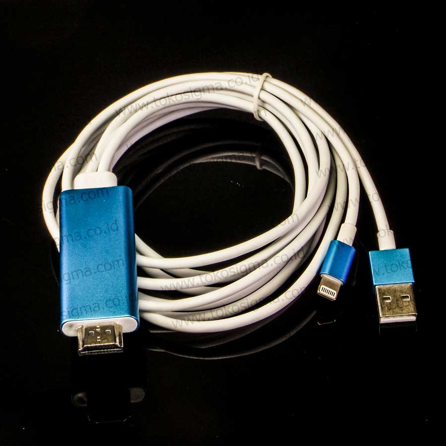 iphone to tv cable iphone to tv hdtv lightning ios to hdmi tv cable 3060